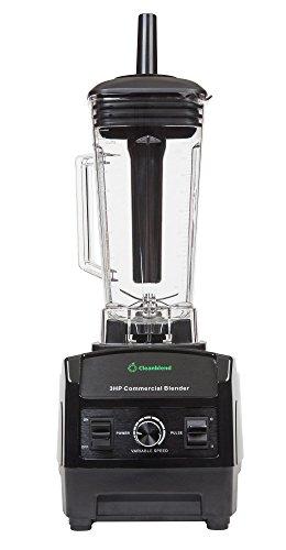 Cleanblend: 3HP 1800-Watt Commercial Blender (Omni Blender compare prices)