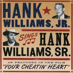 Hank Williams, Jr. Sings Hank Williams, Sr.