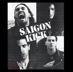 SAIGON KICK - SAIGON KICK - Lyrics2You