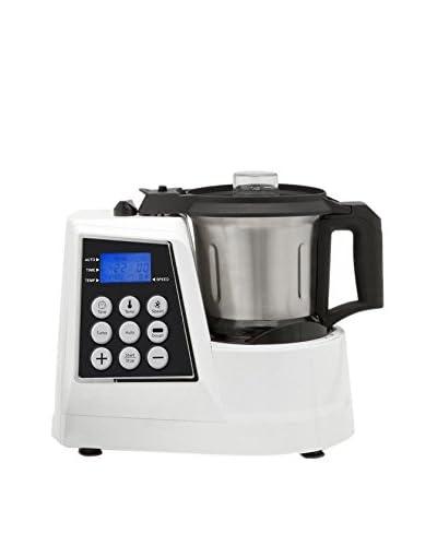 Bmix Robot De Cocina Multifunción 12 En 1