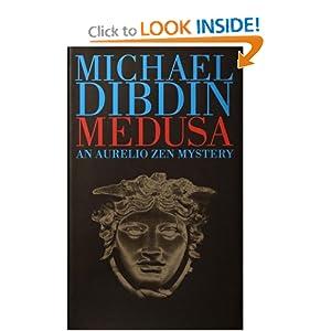 Medusa - Michael Dibdin