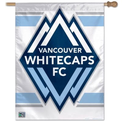 VANCOUVER WHITECAPS OFFICIAL LOGO 27