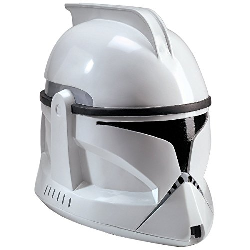Star Wars Clone Trooper Helmet EP3 Movie Prop Replica