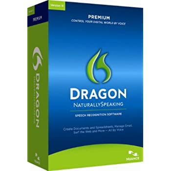 Set A Shopping Price Drop Alert For Dragon NaturallySpeaking Premium 11 [Old Version]