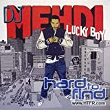 echange, troc Dj Mehdi - Lucky Boy