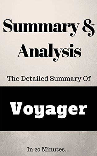 Elite Summaries - Summary and Analysis: Voyager (Outlander)