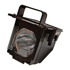 UNISHINE 915B441001 Replacement Lamp with Housing for Mitsubishi Televisions