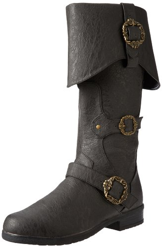 Pirate Caribbean Boot