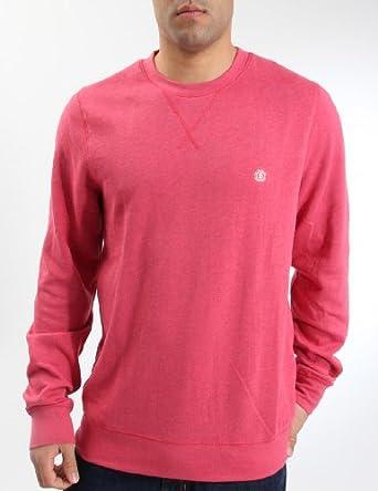 Element Herrensweatshirt Cornell CR M1CRA2,gumdrop,Größe XL