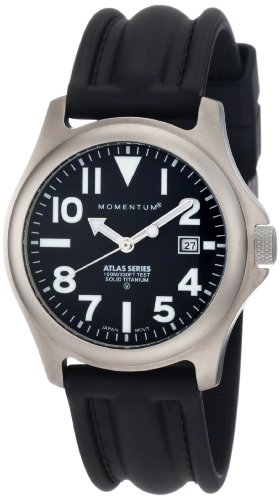 Momentum Men's Quartz Analogueue Watches 1M-SP00B1