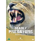 Wildlife Paradise - Deadly Predators [DVD]