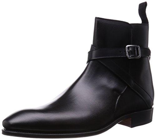 [カルミナ] CARMINA ブーツ 080153-001 080153-001 Negro(Negro/6.5)