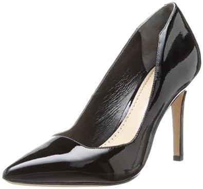 Pour La Victoire Women's Cicely Dress Pump,Black,6 M US