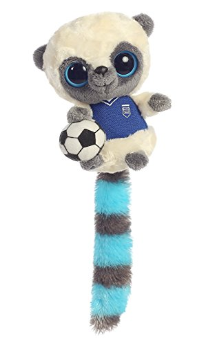 Aurora World YooHoo and Friends/Soccer Plush