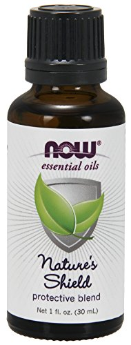 Now Foods Natures Shield Oil Blend, 1 Ounce