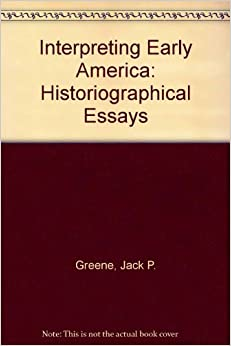 essay example historiographical essay example