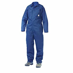 Work King Mens Unlined Coverall by Work King