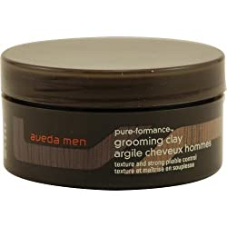 Aveda Mens Pure-Formance Grooming Clay, 2.6-Ounce Jar