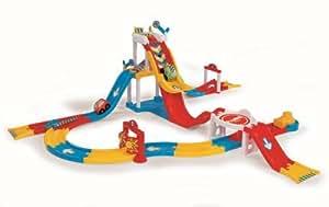 Big 55882 - PlayBig Flizzies Abenteuerbahn