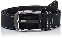 Dandy AW 14 Blue Leather Men's Belt (MBLB-226-S)