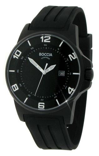 Boccia Herren Titan Uhr 353502