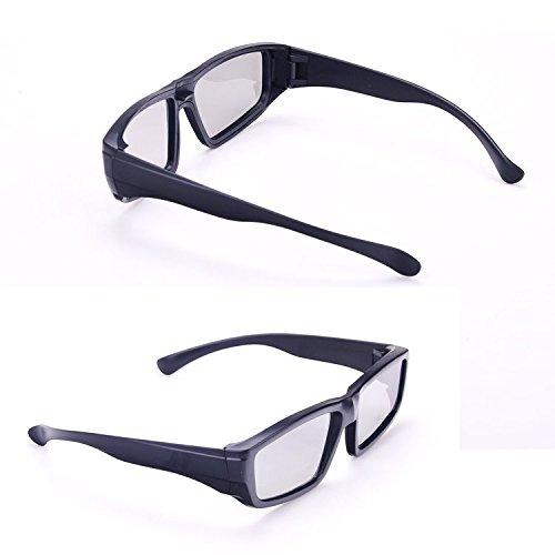 film-patterned-retarder-polarisiertem-licht-3d-tv-glas-rundes-modell-schwarz