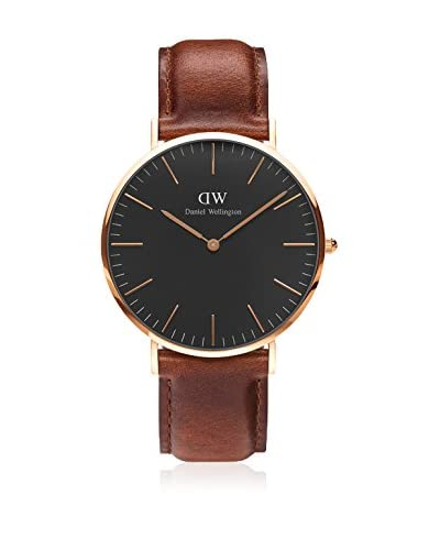 Daniel Wellington Reloj con movimiento cuarzo japonés Woman Classic St Mawes 36 mm
