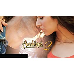 Aashiqui 2 BLU-RAY (Hindi Movie / Bollywood Film / Indian Cinema) (2013)