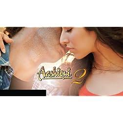 Aashiqui 2 BLU-RAY (Hindi Movie / Bollywood Film / Indian Cinema) (2013)