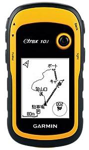 GARMIN(ガーミン) ハンディ GPS eTrex10J 【日本正規品】 97006