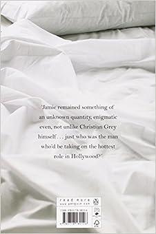 Jamie Dornan Shades Of DesireHardcover– International Edition, February 3,