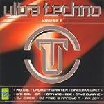 Ultra Techno Vol.5