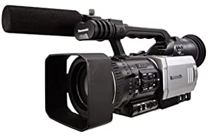 Panasonic AG-DVX100 3CCD Professional Camcorder
