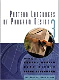 Pattern Languages of Program Design 3 (v. 3) (0201310112) by Martin, Robert C.