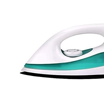 Speed Waves Jet electronic dry iron