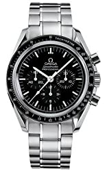Omega Men's 3573.50.00 Speedmaster Professional Mechanical Chronograph Watch