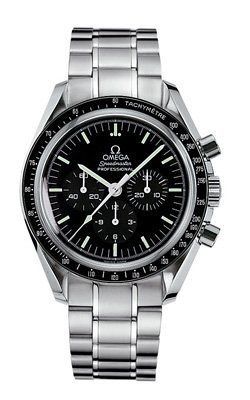 OMEGA SPEEDMASTER PROFESSIONALE MOONWATCH