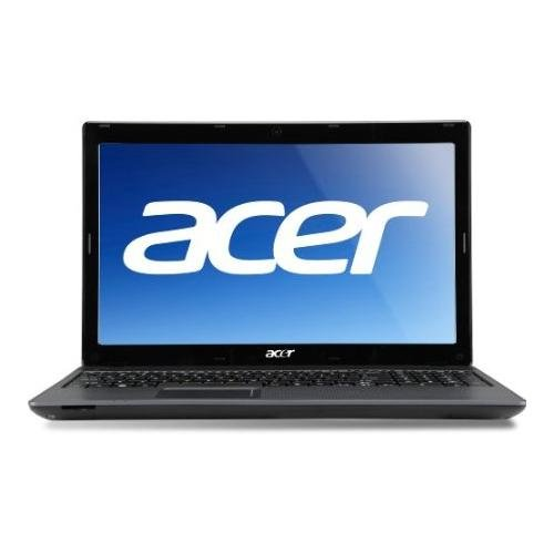 Acer 15.6 Core i3-370M 2.4GHz Laptop | AS5742-6331