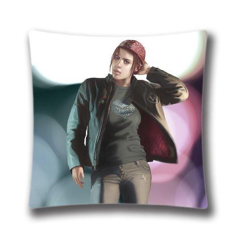 Generic Creative Fashion Ashley Butler Enhanced Wallpaper Square Decorative Throw Pillow Cover 18