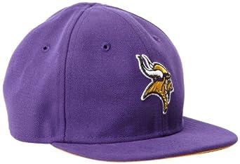 NFL Minnesota Vikings My 1st 59Fifty Infant Cap, Size 6