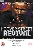 Hoover Street Revival packshot