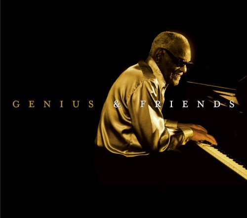 Ray Charles - Genius & friends - Zortam Music