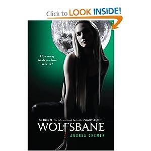 Wolfsbane - Andrea Cremer