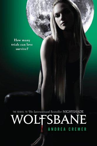 Wolfsbane by Andrea Creamer