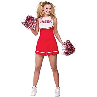 Amazon.com: High School Cheerleader: Clothing