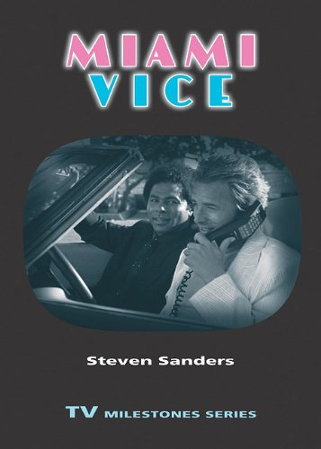 Miami Vice (TV Milestones Series)