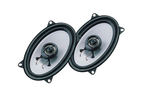Alpine SXE 4625 S Auto-Lautsprecher