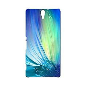 BLUEDIO Designer Printed Back case cover for Sony Xperia C5 - G7715