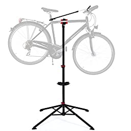 Ultega Expert Workstand, Black