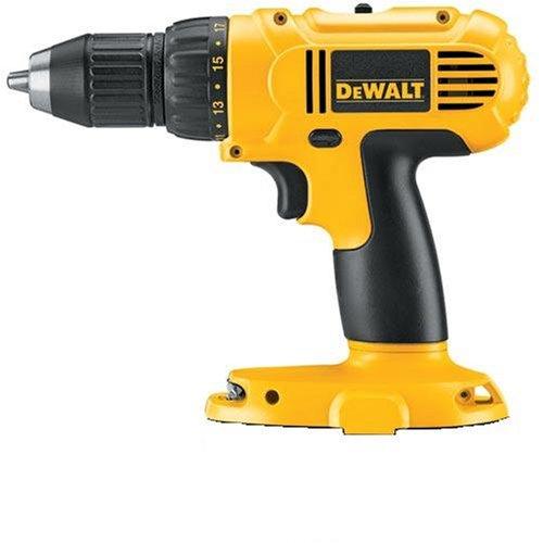 Buy Bare Tool Dewalt Dc759b 18 Volt Compact Drill Tool